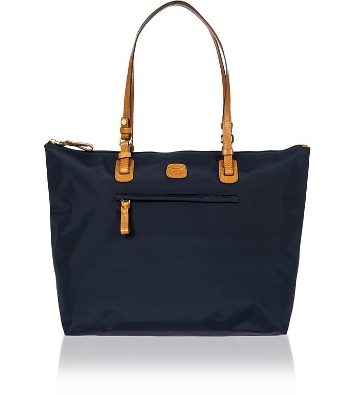 X-Bag Large Foldable Shopper - Bric's