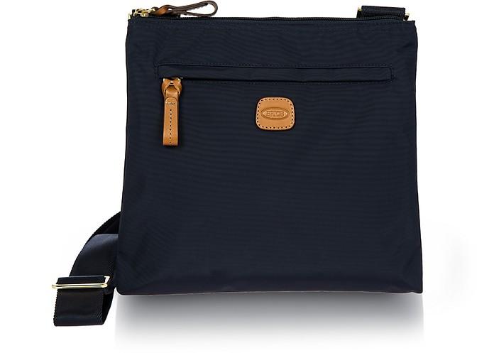 X-Bag Urban Envelope Nylon Crossbody - Bric's