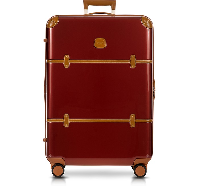 "Bellagio V2.0 30"" Spinner Trunk in rot - Bric's"