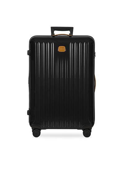 "Bellagio Metallo V2.0 27"" Spinner Trunk in schwarz - Bric's"