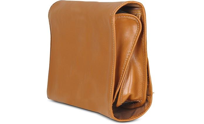 4bf2935e57 Life Pelle - Tri-fold Traveler Toiletry Case - Bric s.  360.00 Actual  transaction amount