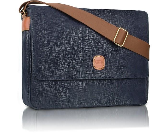 Life - Messenger Bag - Bric's