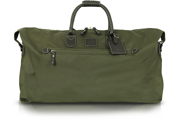 X-Travel - Holdall Duffel Bag - Bric's