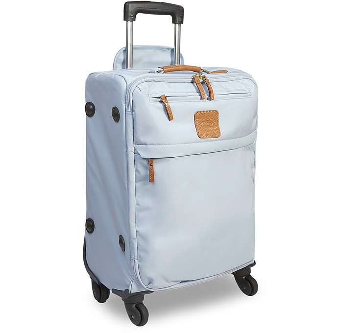 X-Travel Nylon Carry on Trolley - Bric's