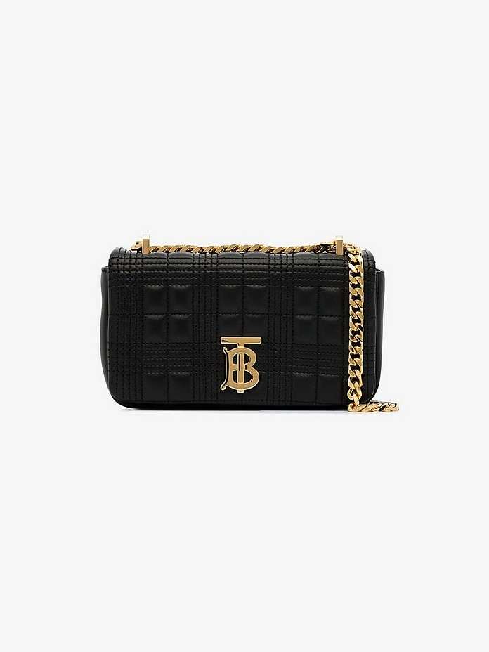 Lola quilted crossbody bag - Burberry
