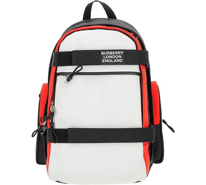 Cooper Nevis Nylon Backpack - Burberry