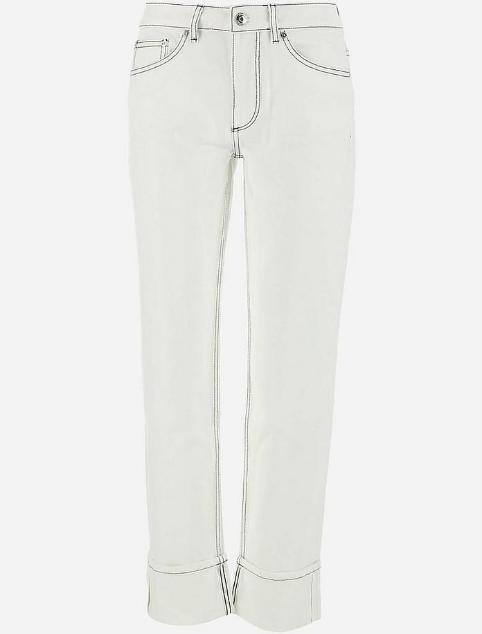 Women's Jeans - Burberry