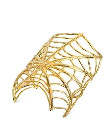 Bracelet araignée - Bernard Delettrez