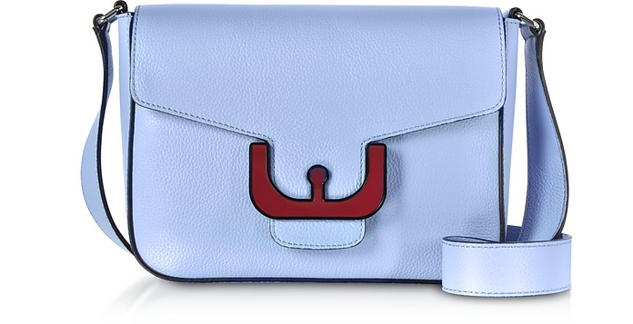 Ambrine Leather Crossbody Bag - Coccinelle