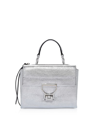 Arlettis Glitter Mini Bag w/Shoulder Strap - Coccinelle