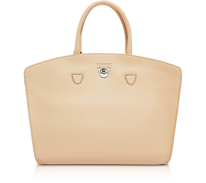 Angie Medium Borsa a Mano in Pelle - Coccinelle