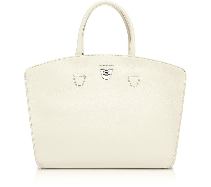 Angie Medium Top-Handle Tote Bag - Coccinelle
