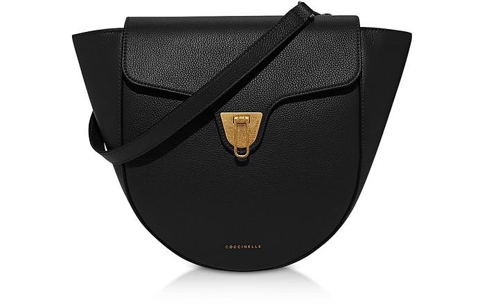 Beat Soft Leather Shoulder Bag - Coccinelle