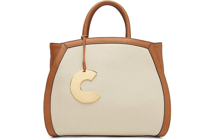 Women's Brown Bag - Coccinelle