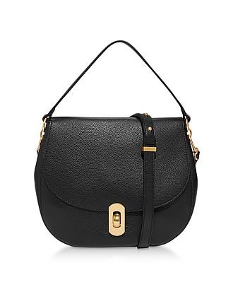 a212ee22bf62 Zaniah Medium Leather Shoulder Bag - Coccinelle