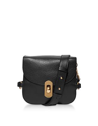 4b987e4a9757 Zaniah Mini Leather Shoulder Bag - Coccinelle