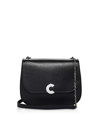 1649108c12e0 Craquante Medium Shoulder Bag - Coccinelle
