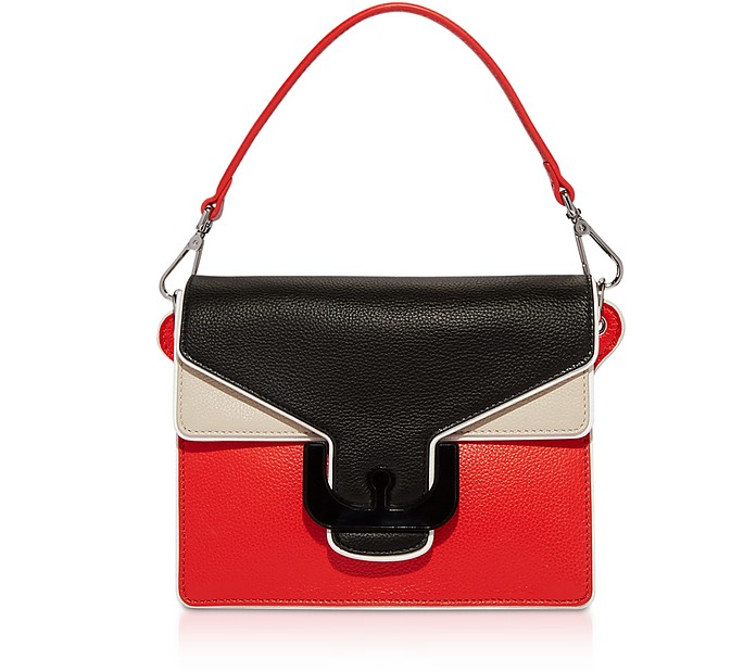 Ambrine Multicolor Shoulder Bag - Coccinelle