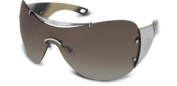 28e61c9d47 Diorito 1 - Gafas Sol estilo Pantalla con Barra Metal - Christian Dior