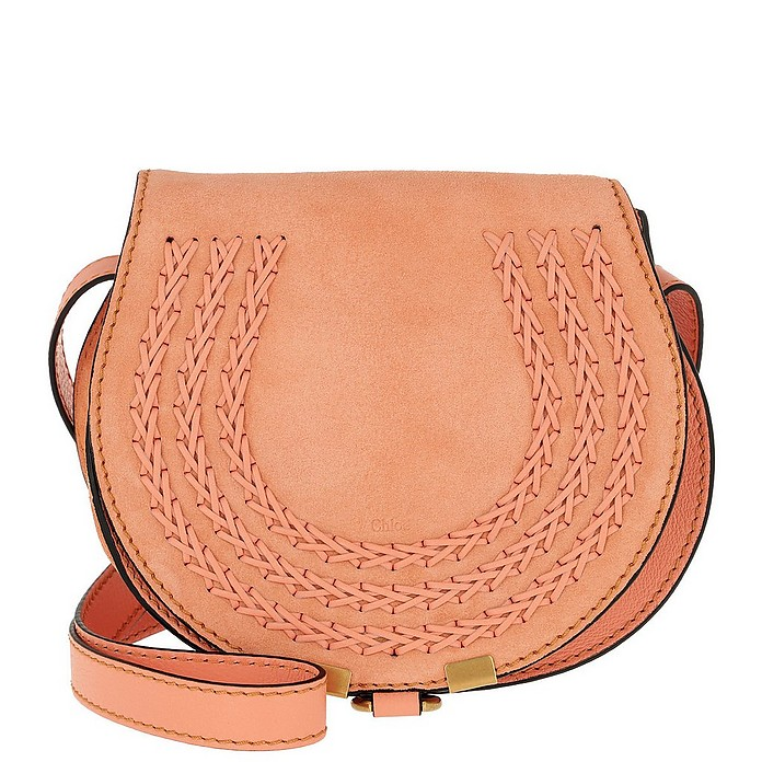 Mini Marcie Shoulder Bag Canyon Sunset - Chloe