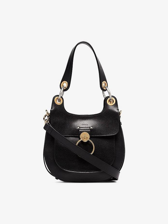 Chloé Accessories Tess Small Hobo Bag