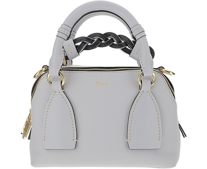 Small Daria Satchel bag - Chloe
