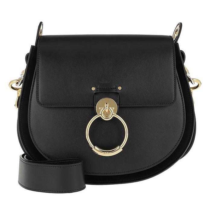 719bc7e6 Tess Large Shoulder Bag Black