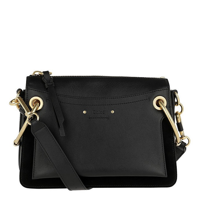 Roy Bag Small Black - Chloe
