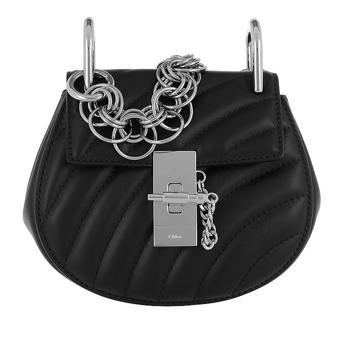 Chloé Bag 002 Black - Chloe