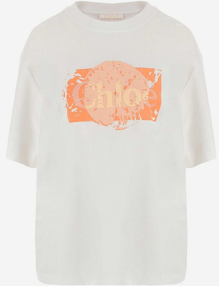 Women's T-Shirt - Chloe