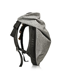 Nile Manganite Basalt Eco Yarn Backpack - Cote&Ciel