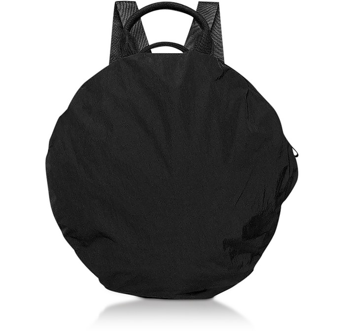 Black Nylon Moselle Memory Tech Backpack - Côte&Ciel
