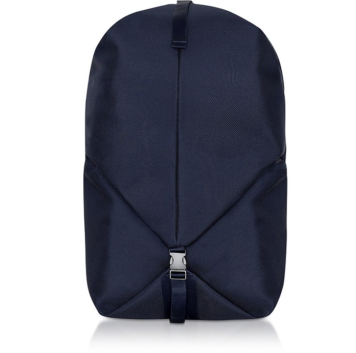 Blue Ballistic Oril S Backpack - Côte&Ciel