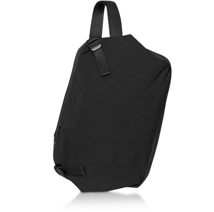 Black Riss MemoryTech Backpack - Côte&Ciel