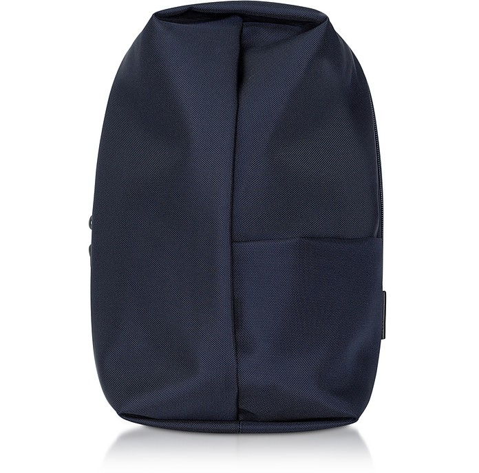 Blue Ballistic Sormonne Backpack - Cote&Ciel
