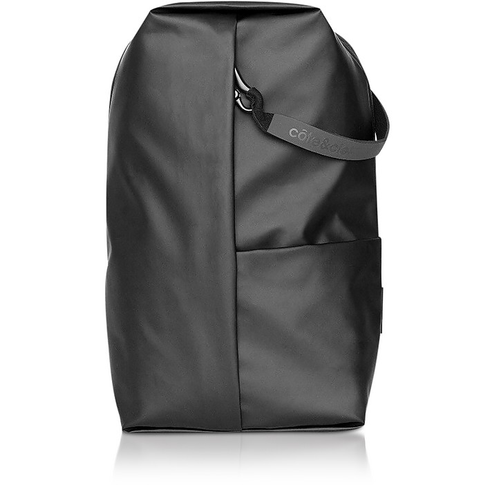 Black Obsidian Sormonne Backpack - Côte&Ciel