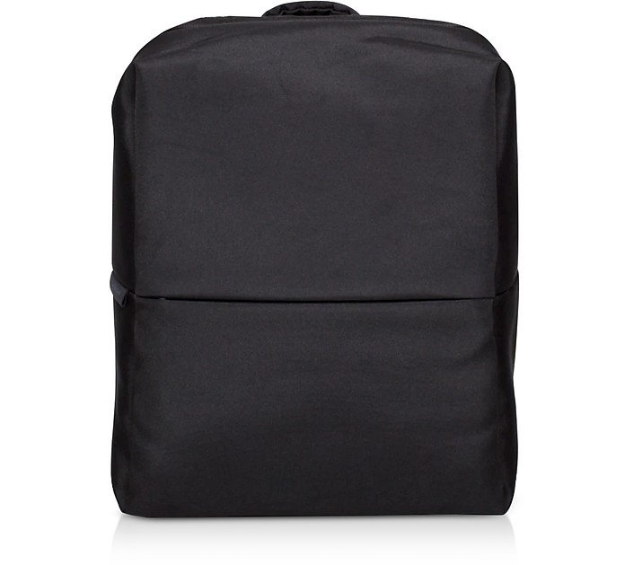 Black Rhine EcoYarn Backpack - Côte&Ciel