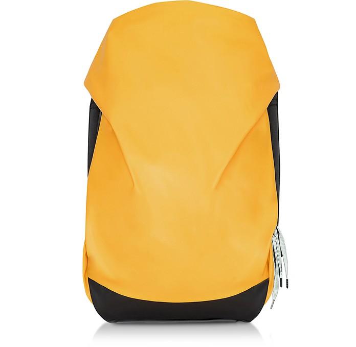 Ochre Yellow Nile Backpack - Côte&Ciel