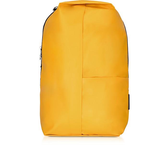 Ochre Yellow Sormonne Backpack - Côte&Ciel