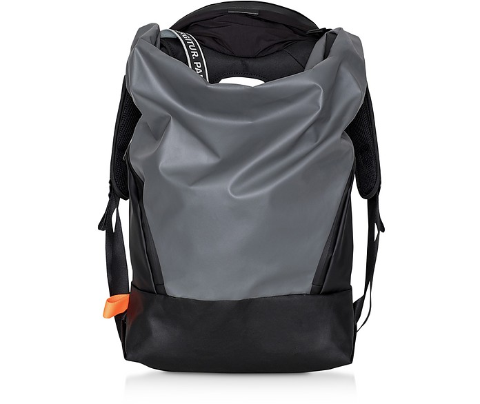 Clay Grey Timsah Backpack - Côte&Ciel
