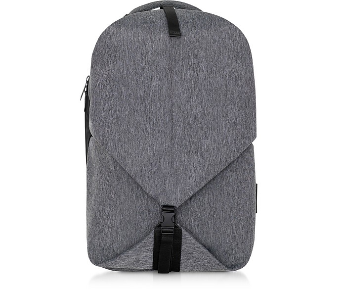 EcoYarn Grey Oril S  Backpack - Côte&Ciel