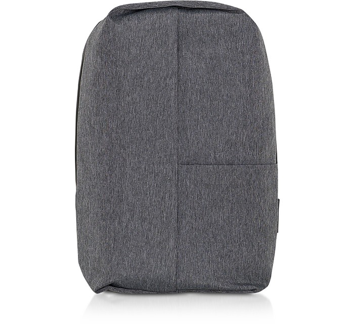 EcoYarn Grey Sormonne  Backpack - Côte&Ciel