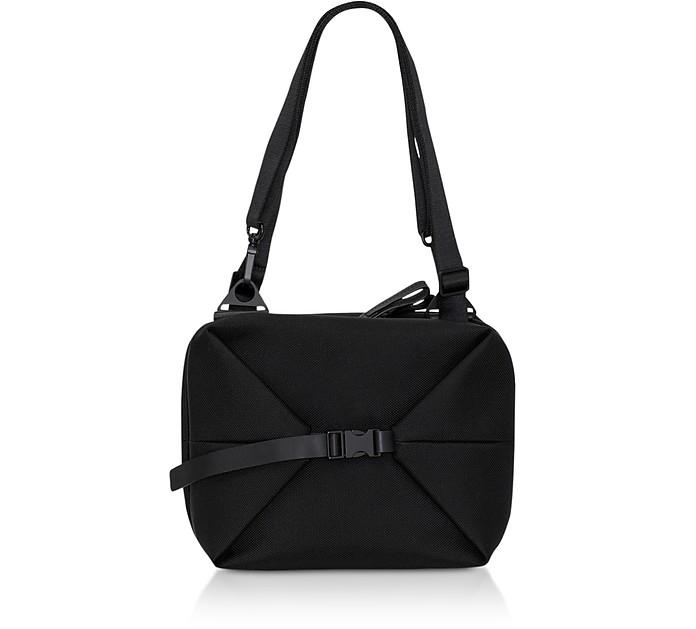 Black Aar Ballistic Convertible Bag - Côte&Ciel