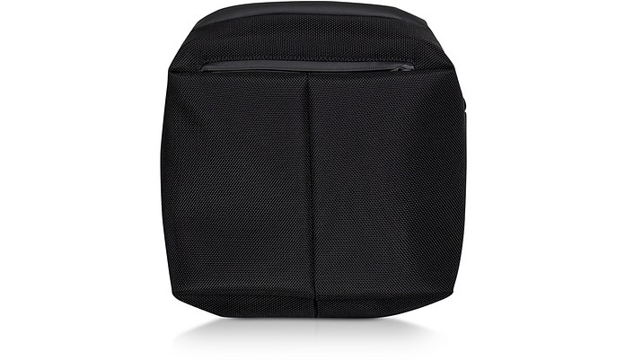 Black Ballistic Yuba Crossbody Bag - Côte&Ciel