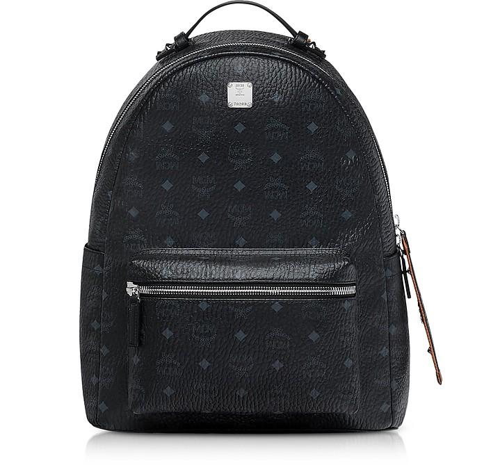 BlackCognac Visetos Stark Backpack