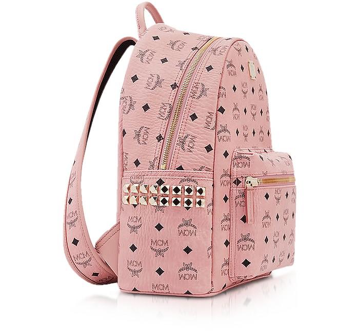 Soft Pink Small Medium Stark Backpack