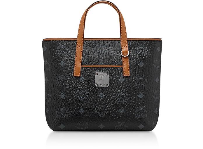 Anya Mini Shopping Bag - MCM / エムシーエム
