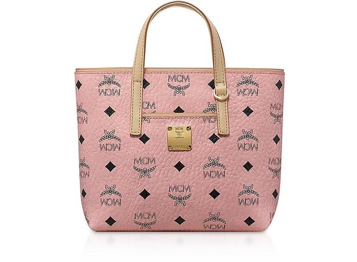 Anya Mini Shopping Bag - MCM