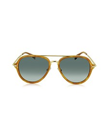 DROP CL 41374/S Occhiali da Sole Unisex Aviator - Celine