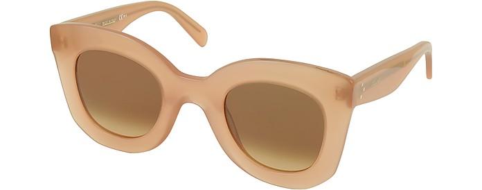 20b1c74d117 MARTA CL 41093 S Acetate Cat Eye Women s Sunglasses - Céline. AU 511.00  Actual transaction amount